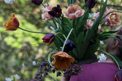 CI PIACE   Olgas flower farm