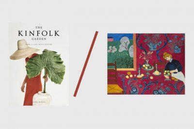 KINKFOLK GARDEN   Henry Matisse