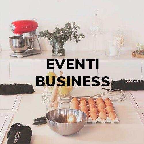 EVENTI BUSINESS